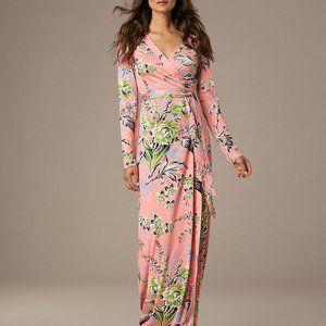 Diane von Furstenberg DVF Julian Wrap Dress 2
